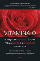 Livro - Vitamina O -