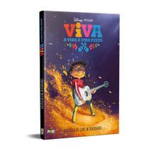 Livro - Viva - A vida é uma festa! -