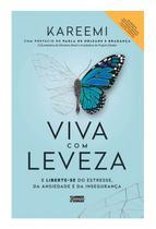 Livro - Viva com Leveza -