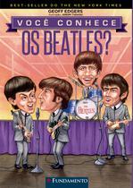 Livro - Você Conhece Os Beatles? -