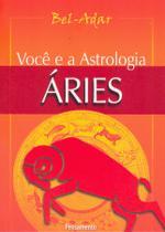 Livro - Você e a Astrologia Áries -