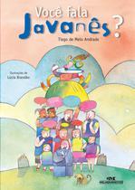 Livro - Você Fala Javanês? -