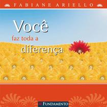 Livro - Você Faz Toda A Diferença -