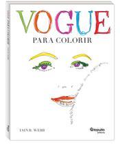 Livro - Vogue -