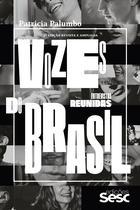 Livro - Vozes do Brasil -