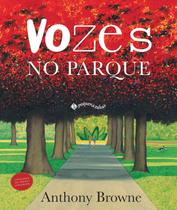 Livro - Vozes no parque -
