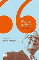 Livro - WARREN BUFFET EM 250 FRASES -