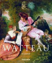 Livro - Watteau -