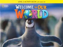 Livro - Welcome to Our World 2 -