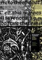 Livro - William Morris - Sobre as Artes do Livro -