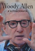 Livro - Woody Allen: a autobiografia -
