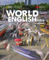 Livro - World English - 2nd Edition - Intro -