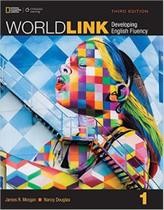 Livro - World Link 3rd Edition Book 1 -