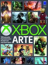 Livro - Xbox Arte -