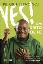 Livro - Yes! Um grito de fé -