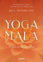 Livro - Yoga Mala -