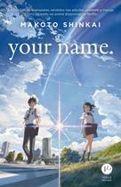 Livro - Your name -