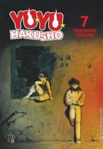 Livro - Yu Yu Hakusho Especial - Vol. 7 -