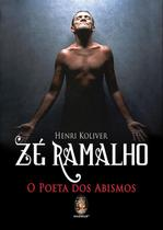 Livro - Zé Ramalho -