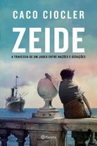Livro - Zeide -