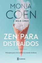 Livro - Zen para distraídos - Princípios para viver melhor no mundo moderno