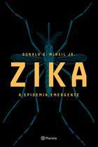 Livro - Zika -
