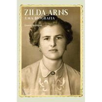Livro - Zilda Arns -