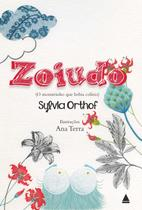 Livro - Zoiudo (o monstrinho que bebia colírio) -