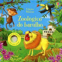 Livro - ZOOLÓGICO DO BARULHO -