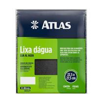 Lixa D'água 120 - Unidade - Atlas 30/120 -