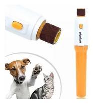 Lixa Elétrica Cortador De Unha Cães E Gatos - Ybx