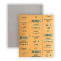 Lixa madeira nofil 320 norton a219 (50/500) -