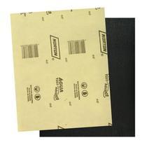 Lixa para Metal D'água Grão 220 Norton T223 Pacote com 50 Folhas - Norton Lixas
