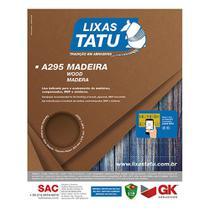 Lixa Tatu Gk Madeira 220 C/50 -