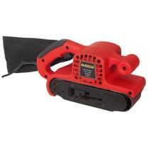 Lixadeira De Cinta Elétrica Schulz Lc900 900w -