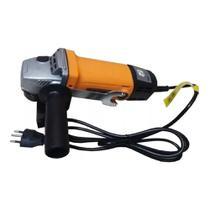 Lixadeira Esmerilhadeira Angular 600W 11000Rpm 115Mm 110v - Siga Tools