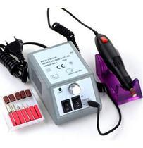 Lixadeira Lixa De Unha Elétrica Motor Profissional Gel Manicure Pedicure Fibra - Getit Well