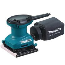 Lixadeira Orbital (114x140 mm) 180 Watts - BO4557 - Makita