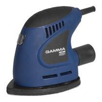Lixadeira Orbital 150W G1922 Gamma -