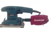 Lixadeira Orbital 180 Watts 10000 RPM Makita