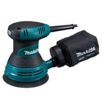Lixadeira roto-orbital 300 watts 123 mm - BO5030 (110V) - Makita