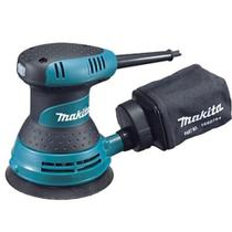 Lixadeira roto-orbital 300 watts 123 mm - BO5030 (220V) - Makita