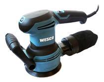 Lixadeira roto orbital 400w Wesco ws4265 -