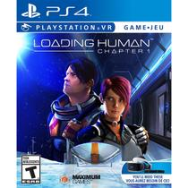 Loading human chapter 1 - ps4 vr - Sony