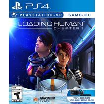 Loading Human Chapter 1 (VR) - PS4 - Sony