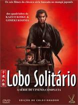 Lobo Solitario - A Serie de Cinema Completa - Versatil digital