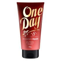Loção Bronzeadora Anasol - One Day FPS 8 -