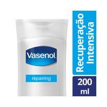 Loção Desodorante Hidratante Vasenol Reparacao Intensiva 200ml -