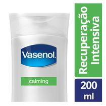 Loção Hidratante Vasenol Recuperação Intensiva Calming 200ml -