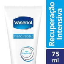 Loção Hidratante Vasenol Recuperação Intensiva Das Mãos - 75ml -